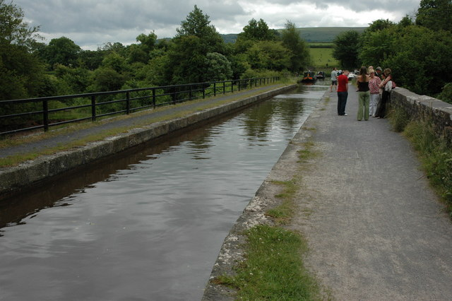 The Brynich Aqueduct - geograph.org.uk - 1384117