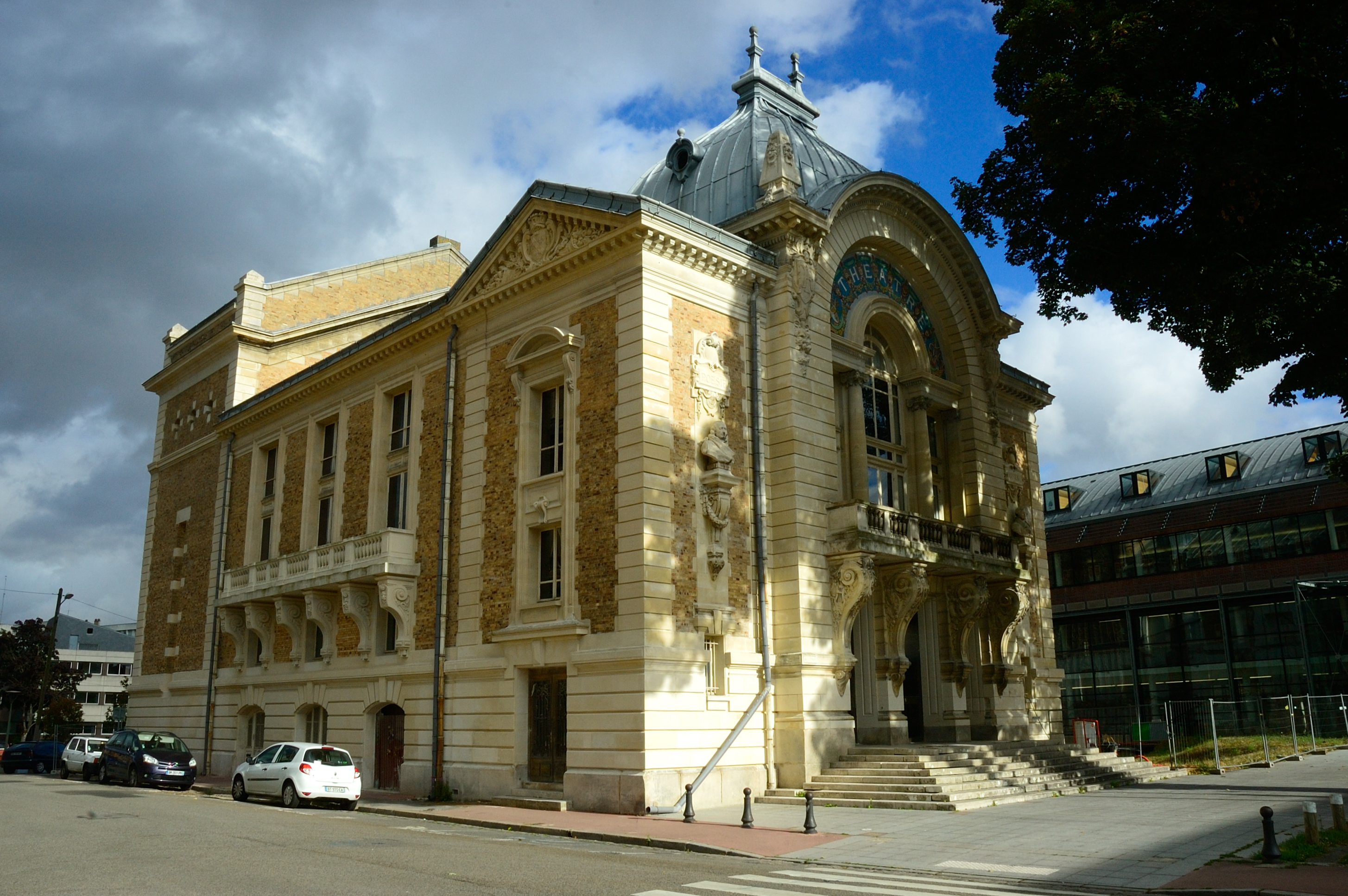 Location Maison Evreux Centre Ville