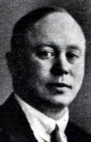 Thorolf Vogt
