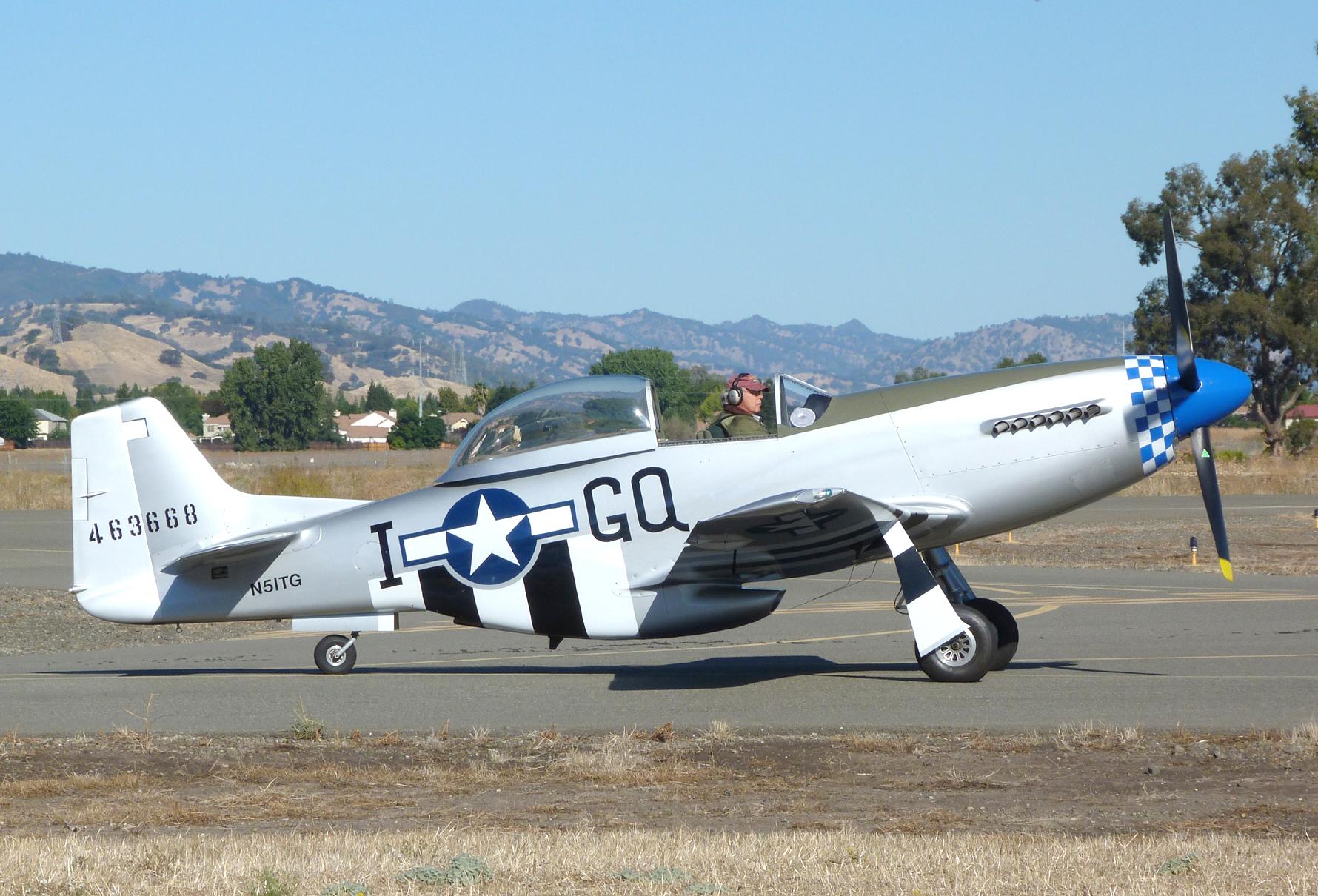 File Thunder Mustang N51tg 6237836247 Jpg Wikimedia