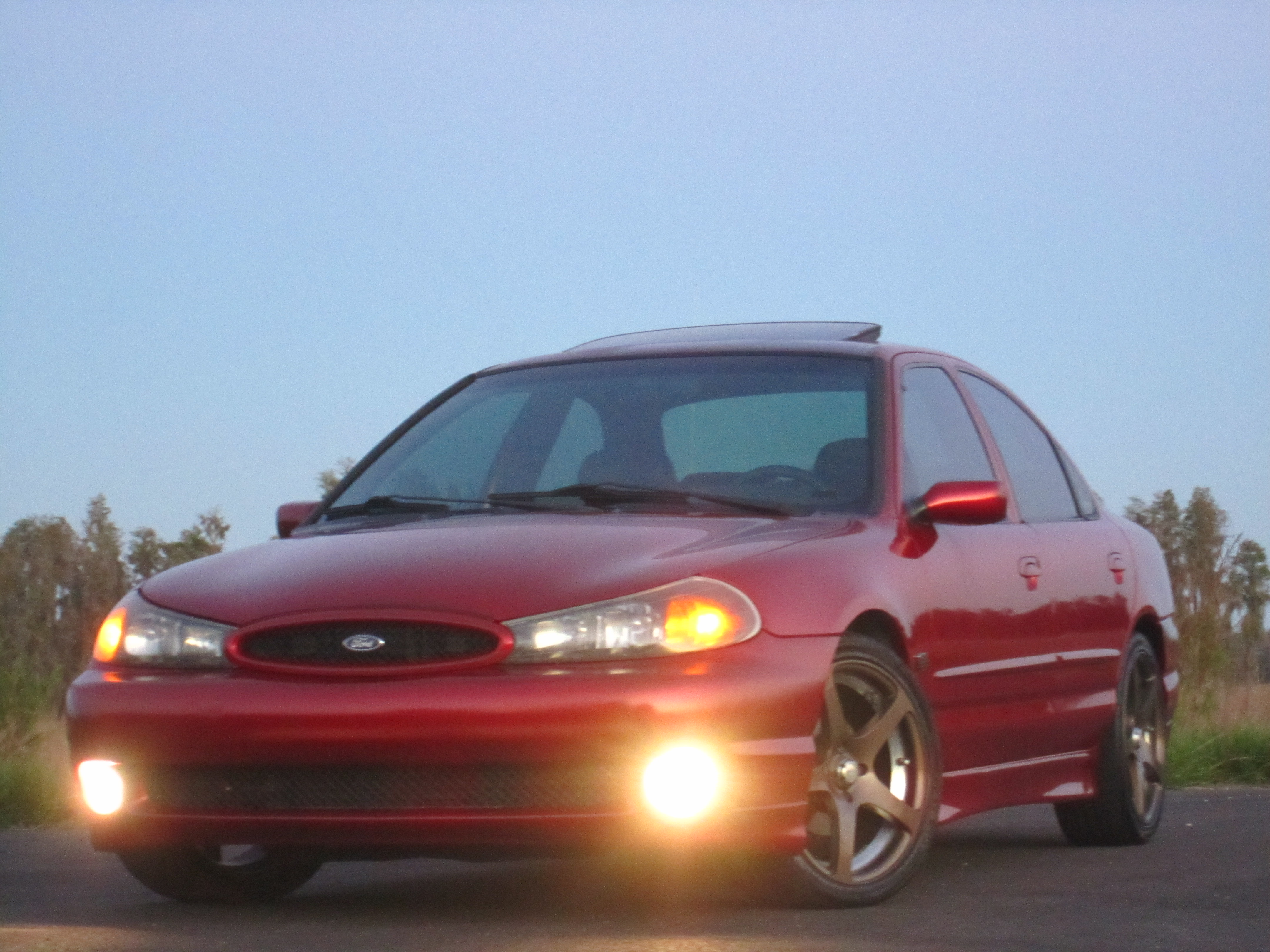 Filetoreador red 1998 ford contour svt 2 jpg