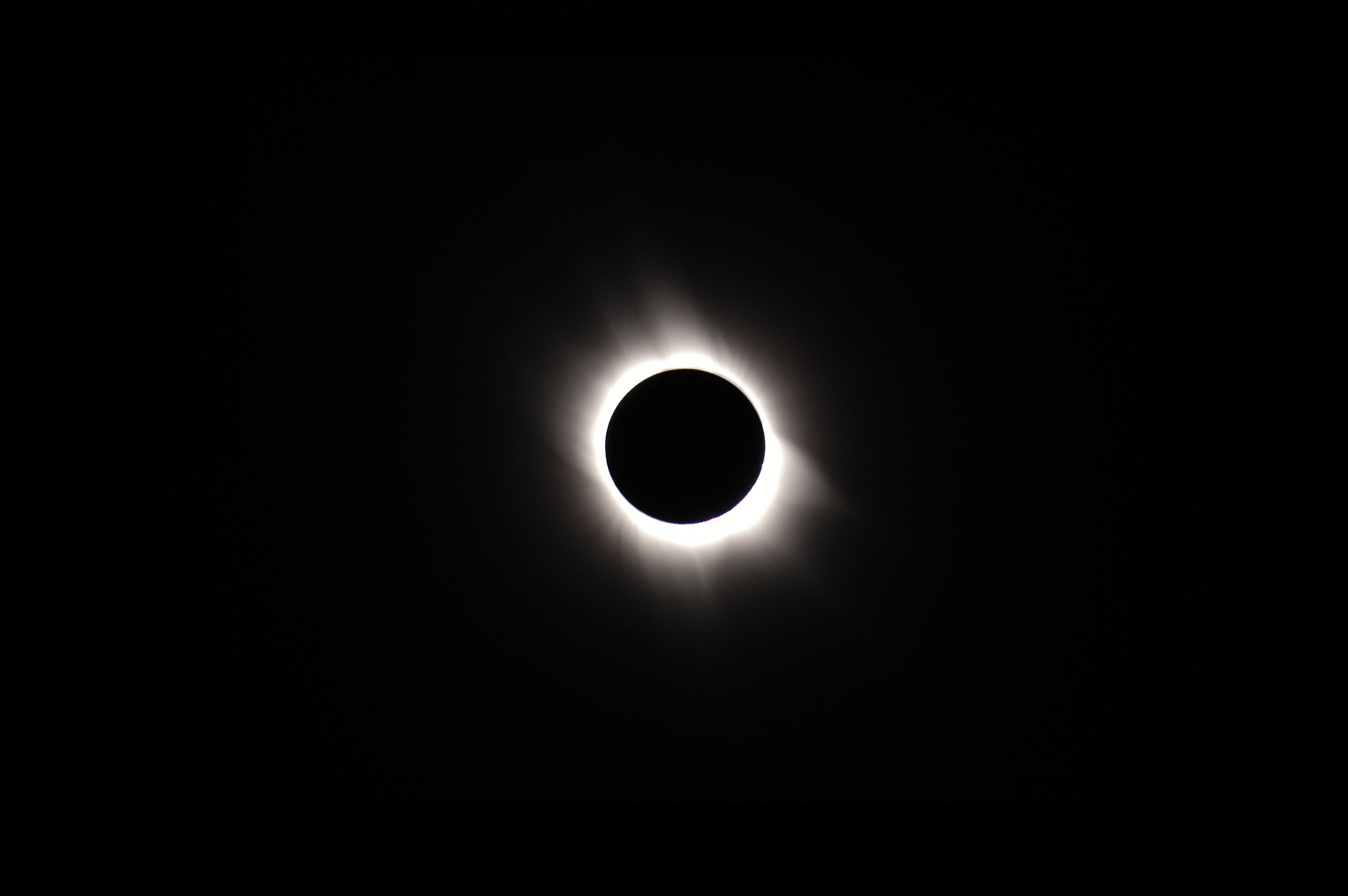smithsonian solar eclipse - HD3008×2000