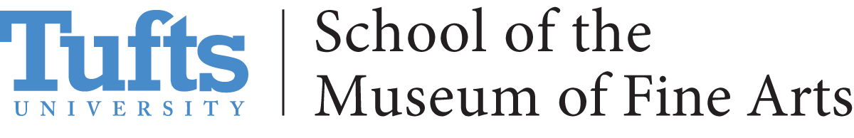 Logo of School of the Museum of Fine Arts, Boston