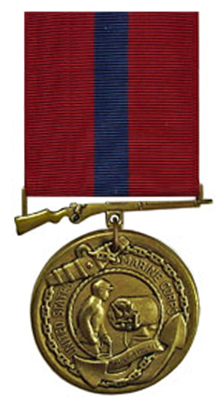 Military awards of the United States Department of the Navy