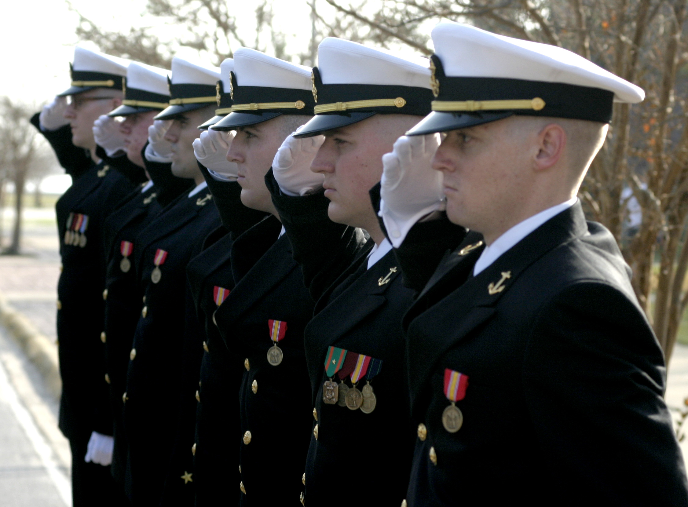navy officer candidate essay