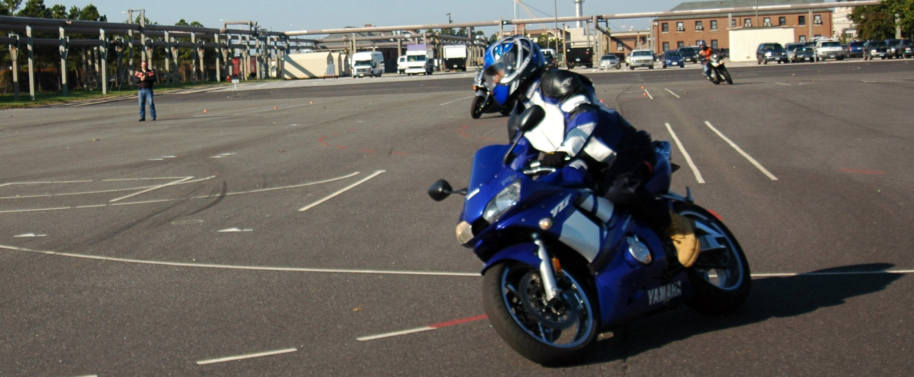 Image Gallery Motorcycle Safety Training