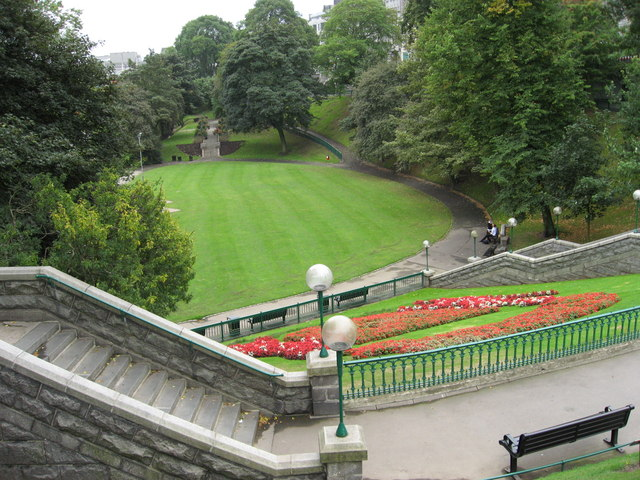 Union Terrace, Aberdeen