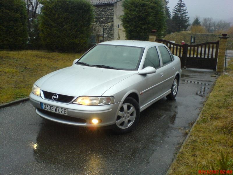 Opel Vectra B Sport. Und Sport Opel Vectra