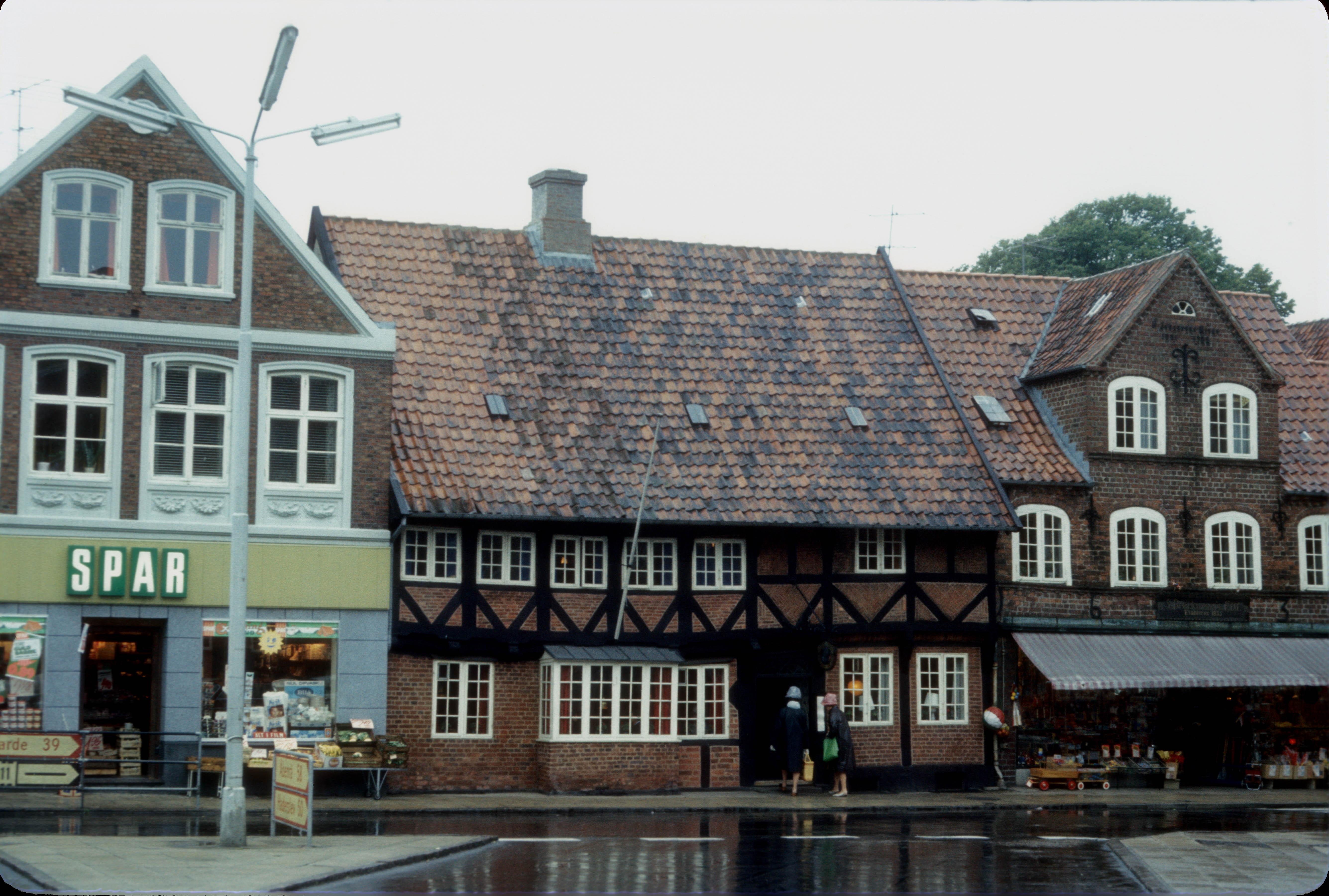 denmark dating in english Bornholm