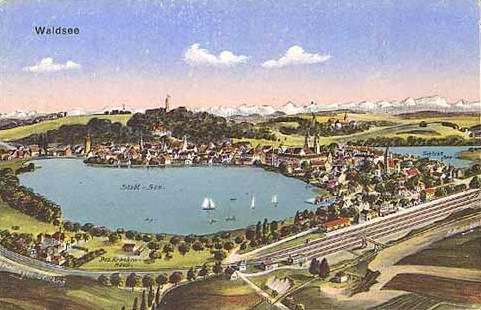 Waldsee-um1910