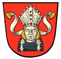 Wappen von Sindlingen (Frankfurt am Main)