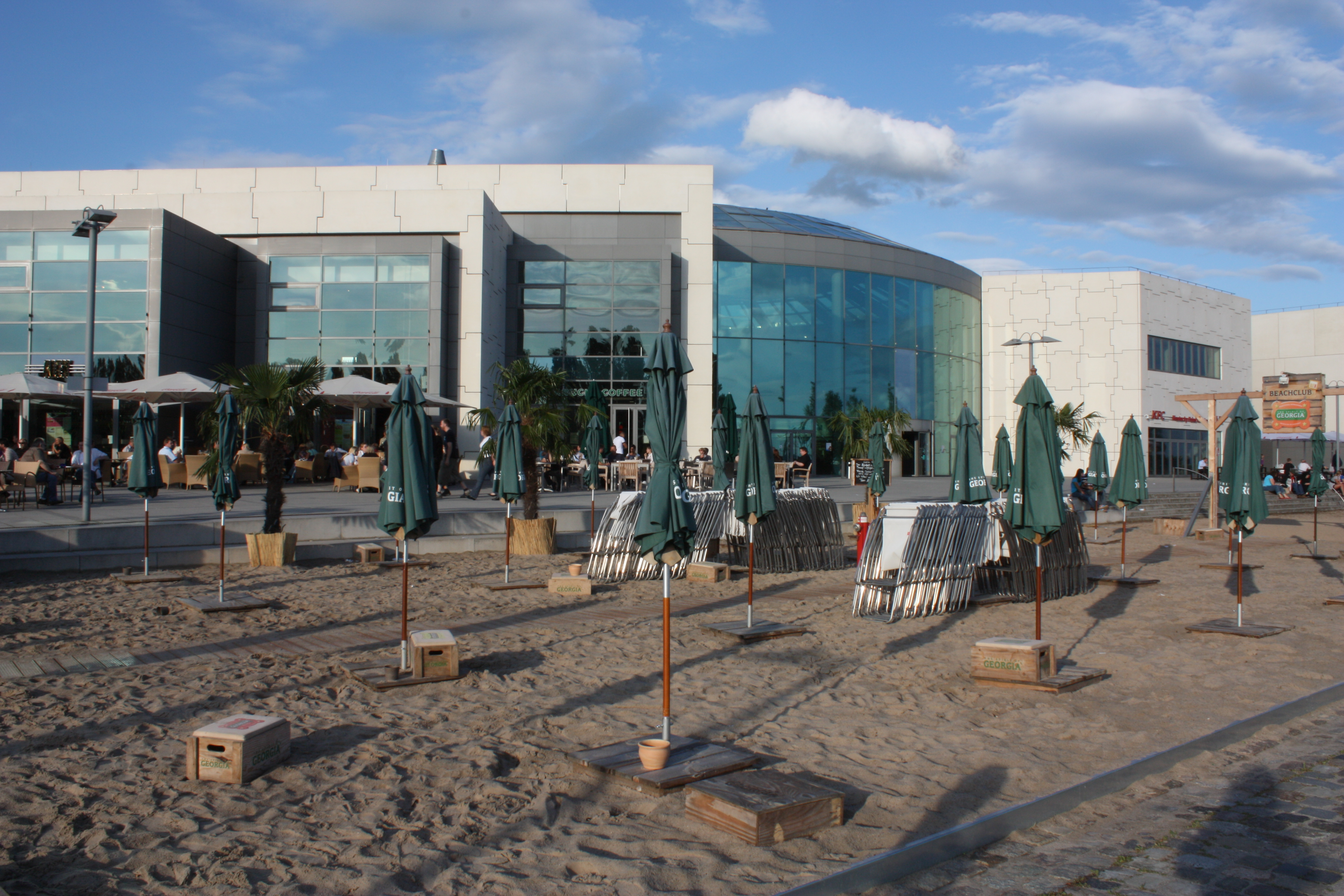 Bremen Waterfront