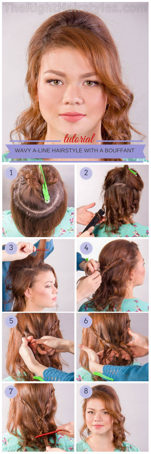 picture of hair style