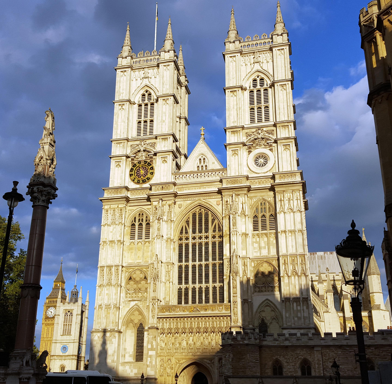 Talk:Westminster Abbey - Wikipedia