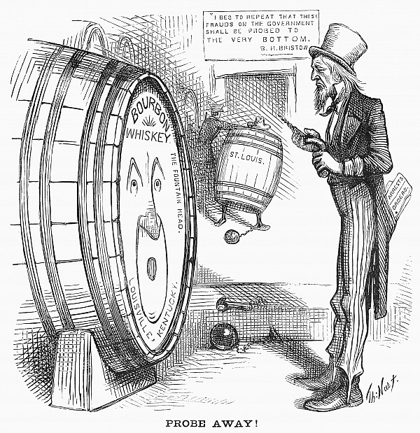 Whiskey Ring Wikipedia