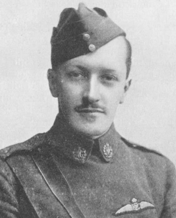 William Barnard