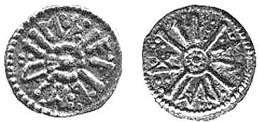Alberht of East Anglia