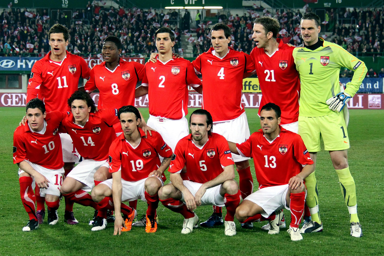 Fußballnationalmannschaft