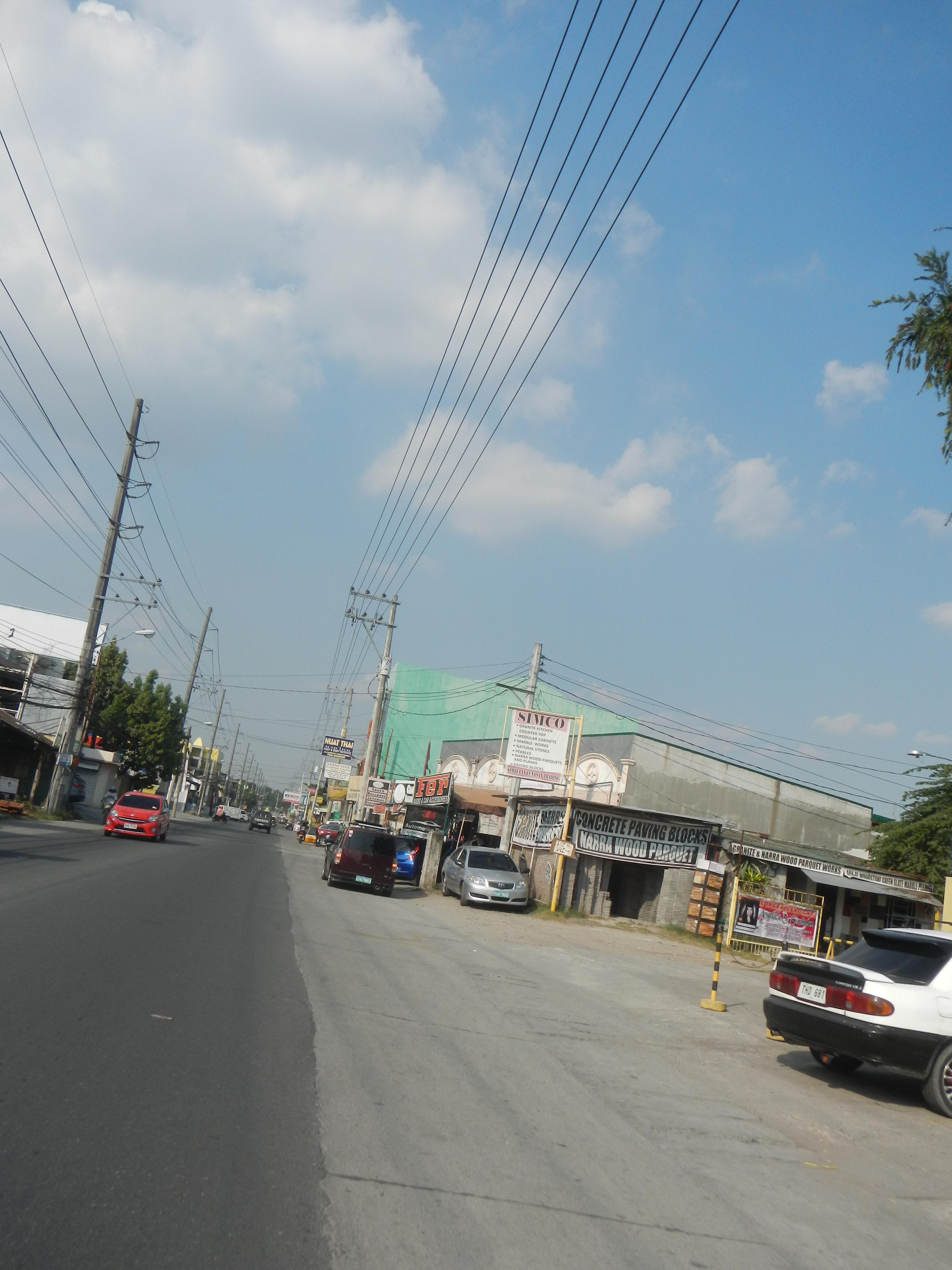 File:0050jfMagalang Road Pandan, Mining, Salapungan Santo Cristo ...