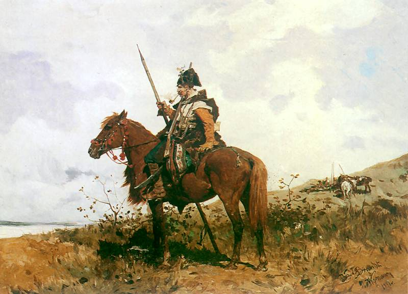 File:1-Kozak na koniu 3.jpg
