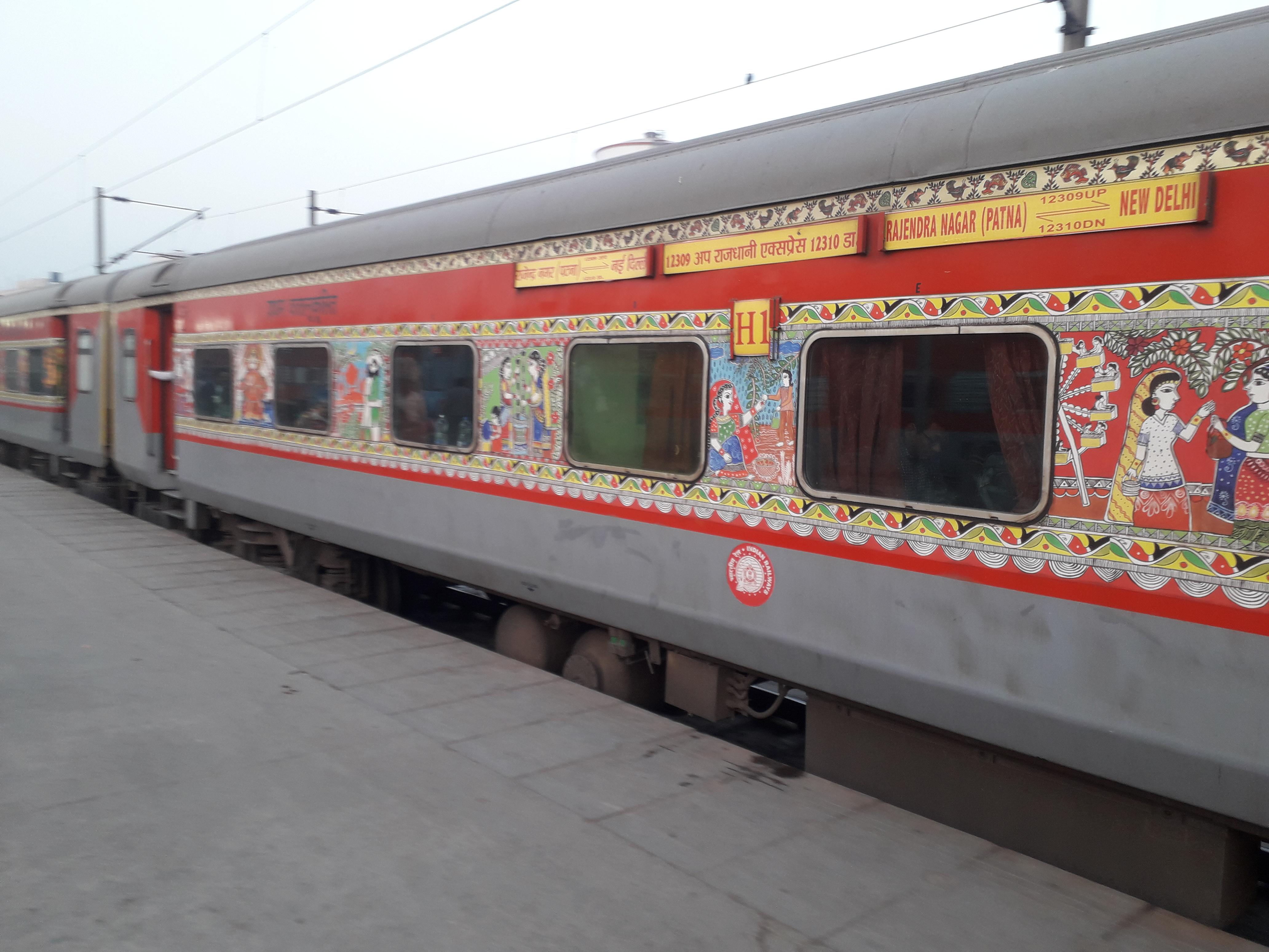 Rajdhani Express - Wikipedia