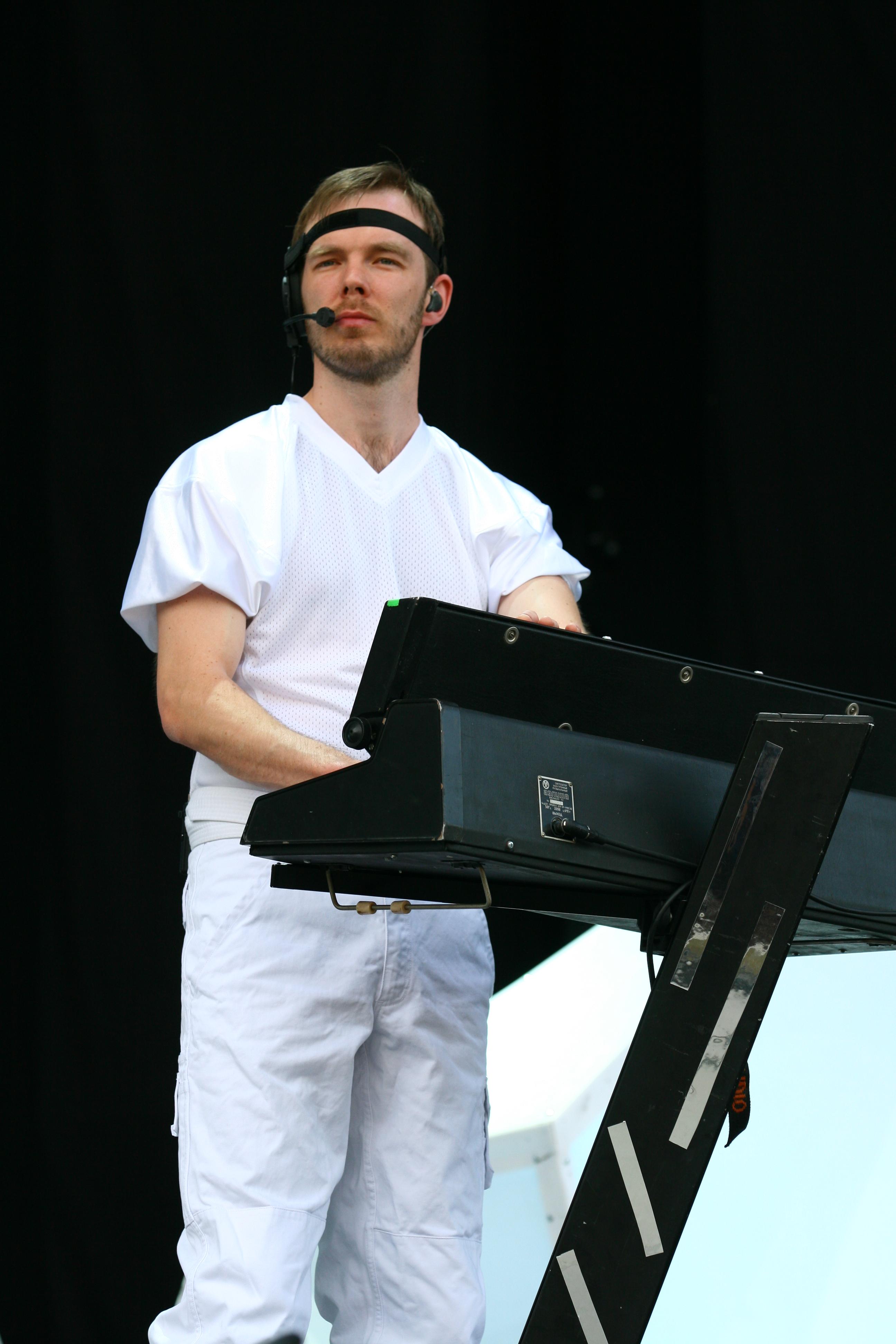 Daniel Haglund