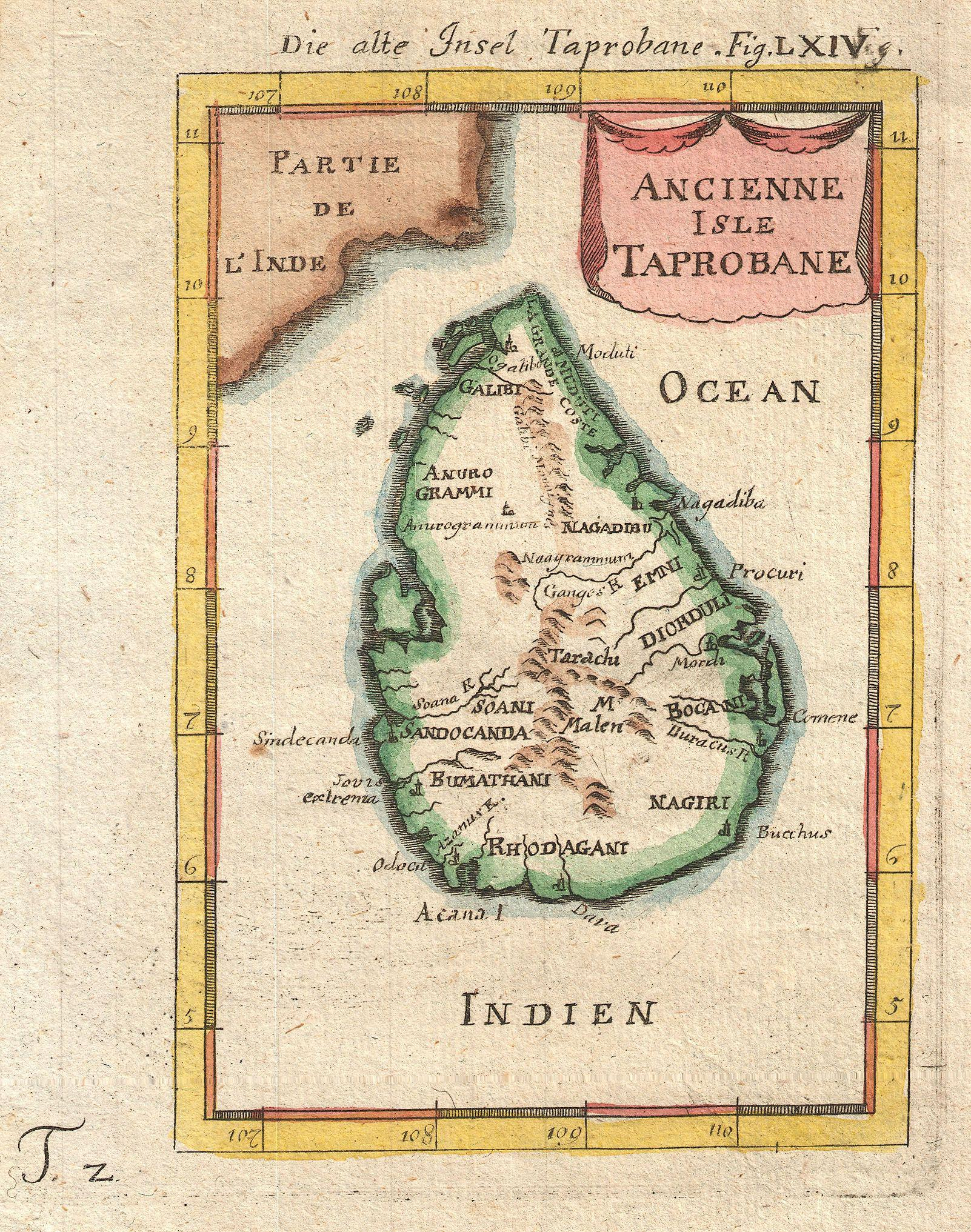 Ebook An Historical Relation Of The Island Ceylon