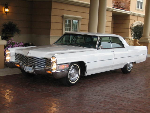 description 1965 cadillac sedan deville. Cars Review. Best American Auto & Cars Review
