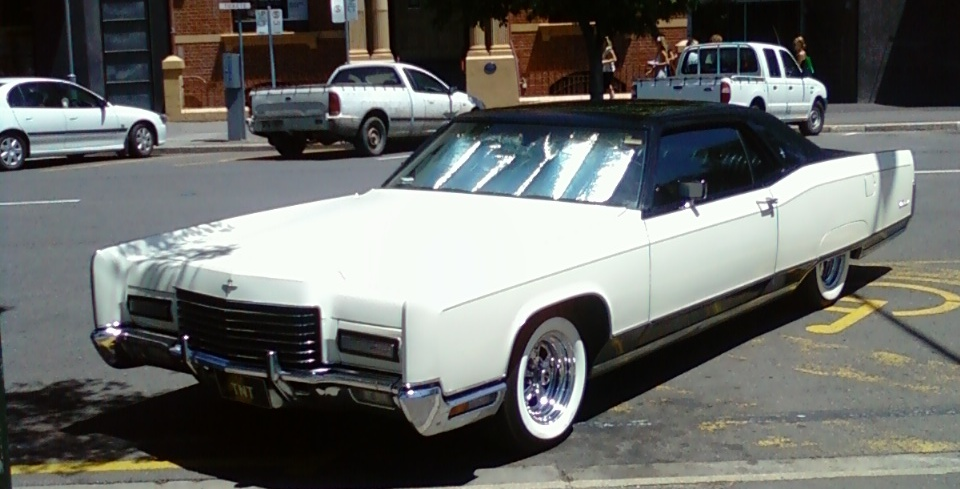 File 1971 Lincoln Continental Hardtop Jpg Wikimedia Commons