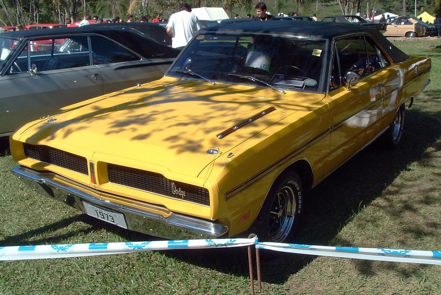 File 1973 Dodge Charger Rt Aguas De Lind 243 Ia Jpg
