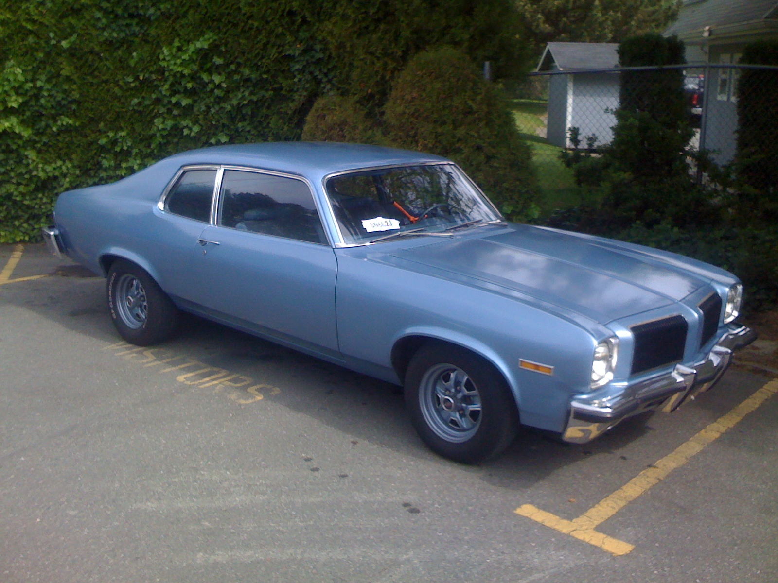 1970 nova for sale craigslist