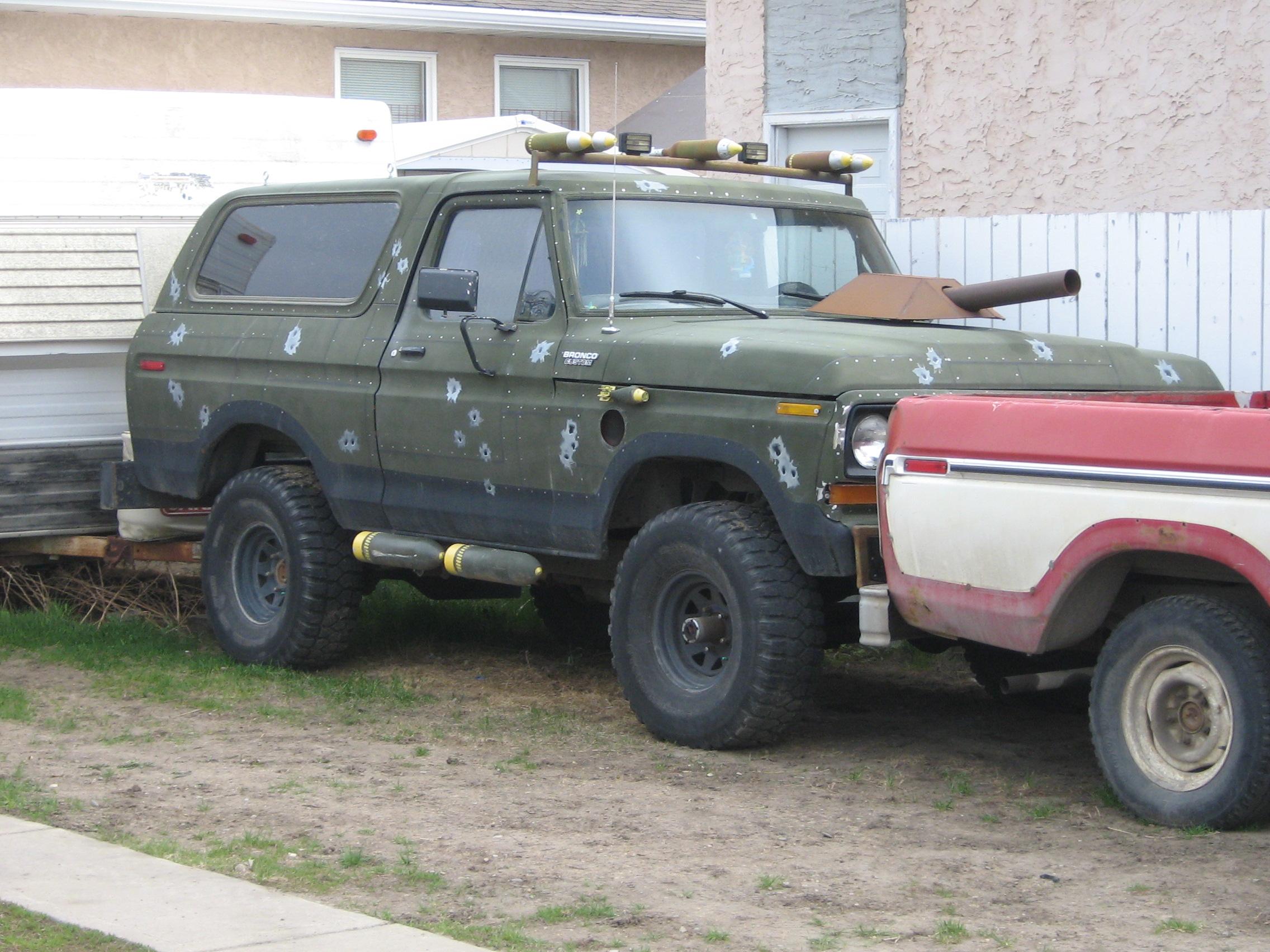 Rust Oleum Truck Bed Used Mode