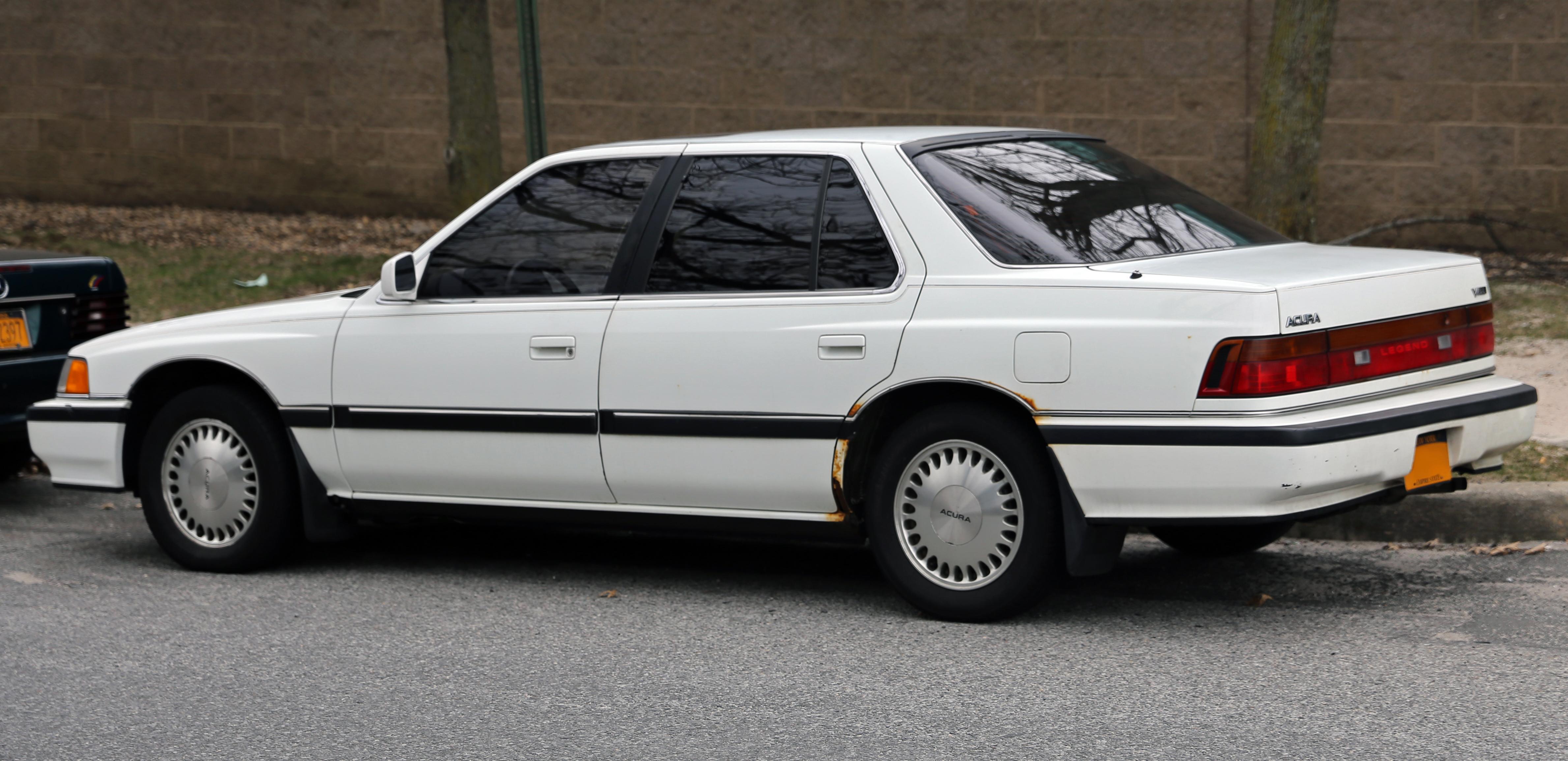 acura legend wikiwand rh wikiwand com 1997 Acura Legend 1992 Acura Legend