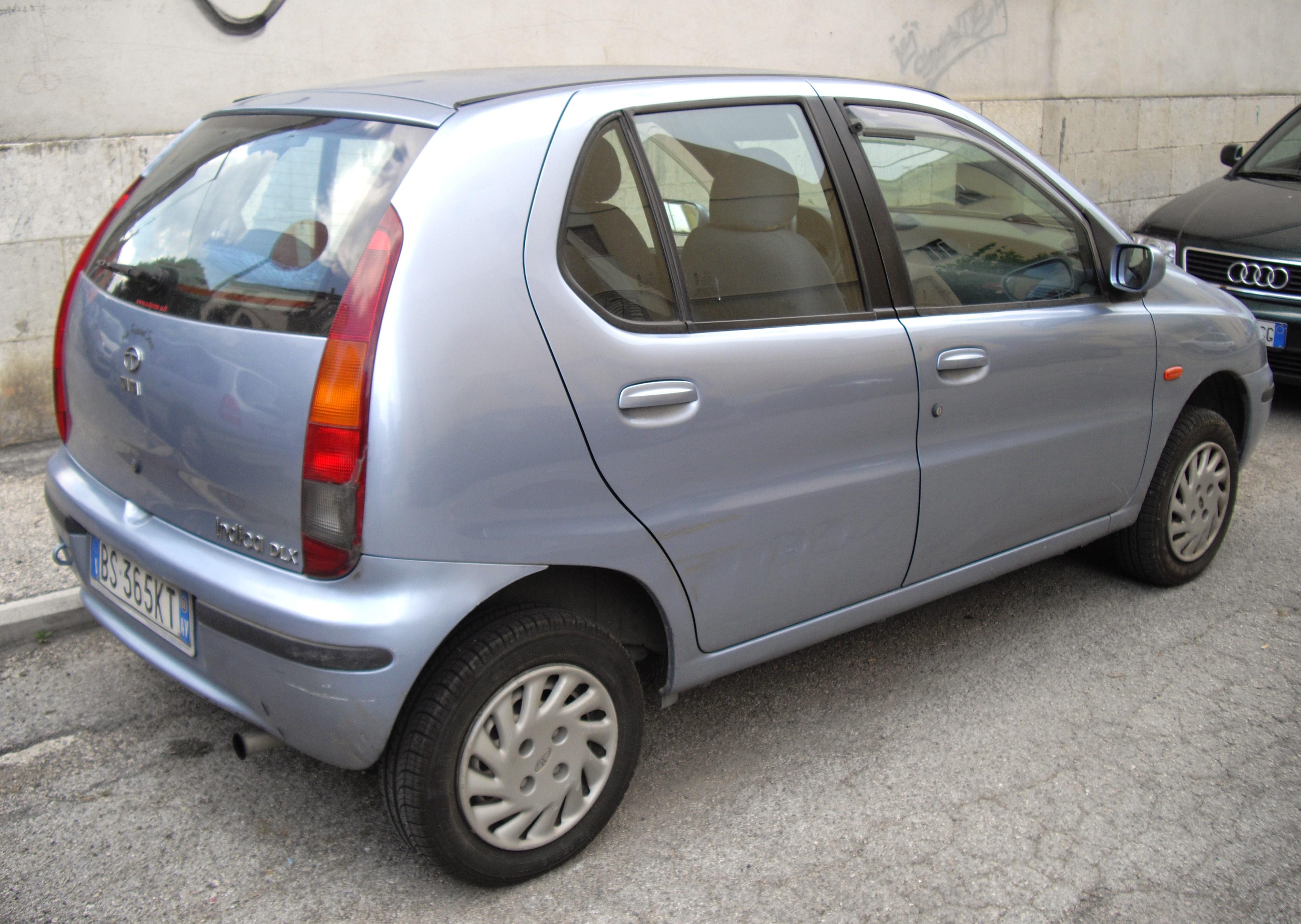Tata Indica Car Price In India