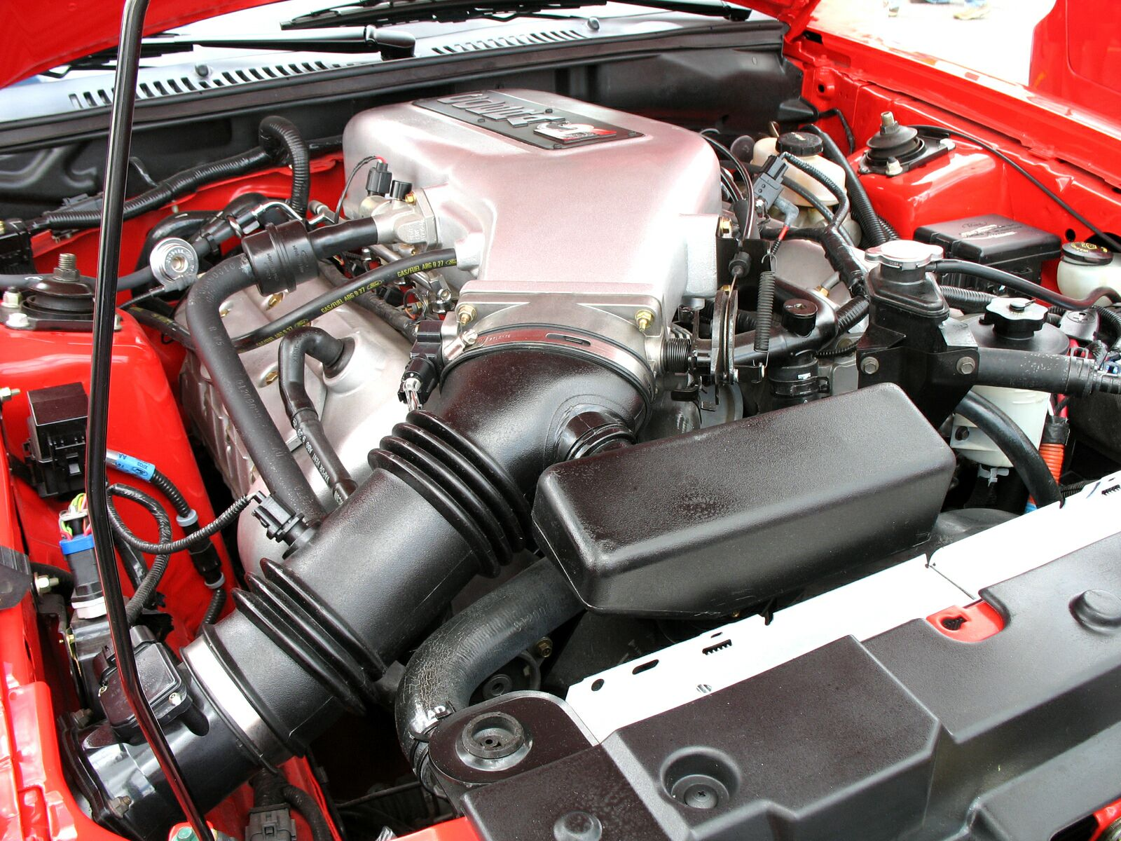 ford modular engine essay Specializing in modular ford engine builds with experience in 46, 50, and 54 2v, 3v, and 4v engines modular performance solutions is a motor sports shop for high performance enthusiast.