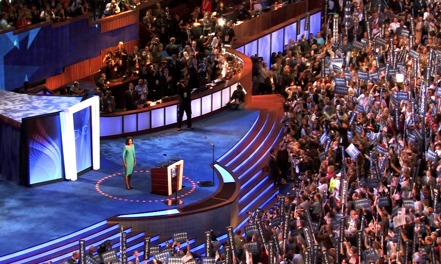 republican national convention address 2004