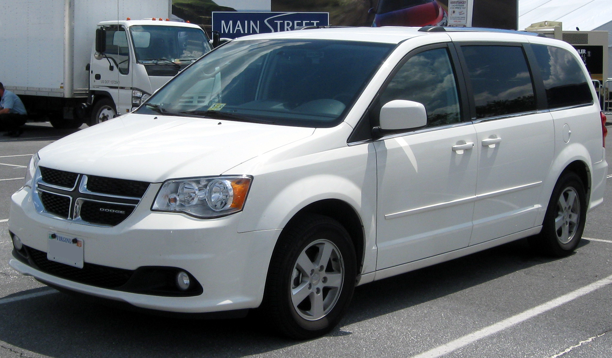 file 2011 dodge grand caravan 06 24 wikipedia the free. Cars Review. Best American Auto & Cars Review