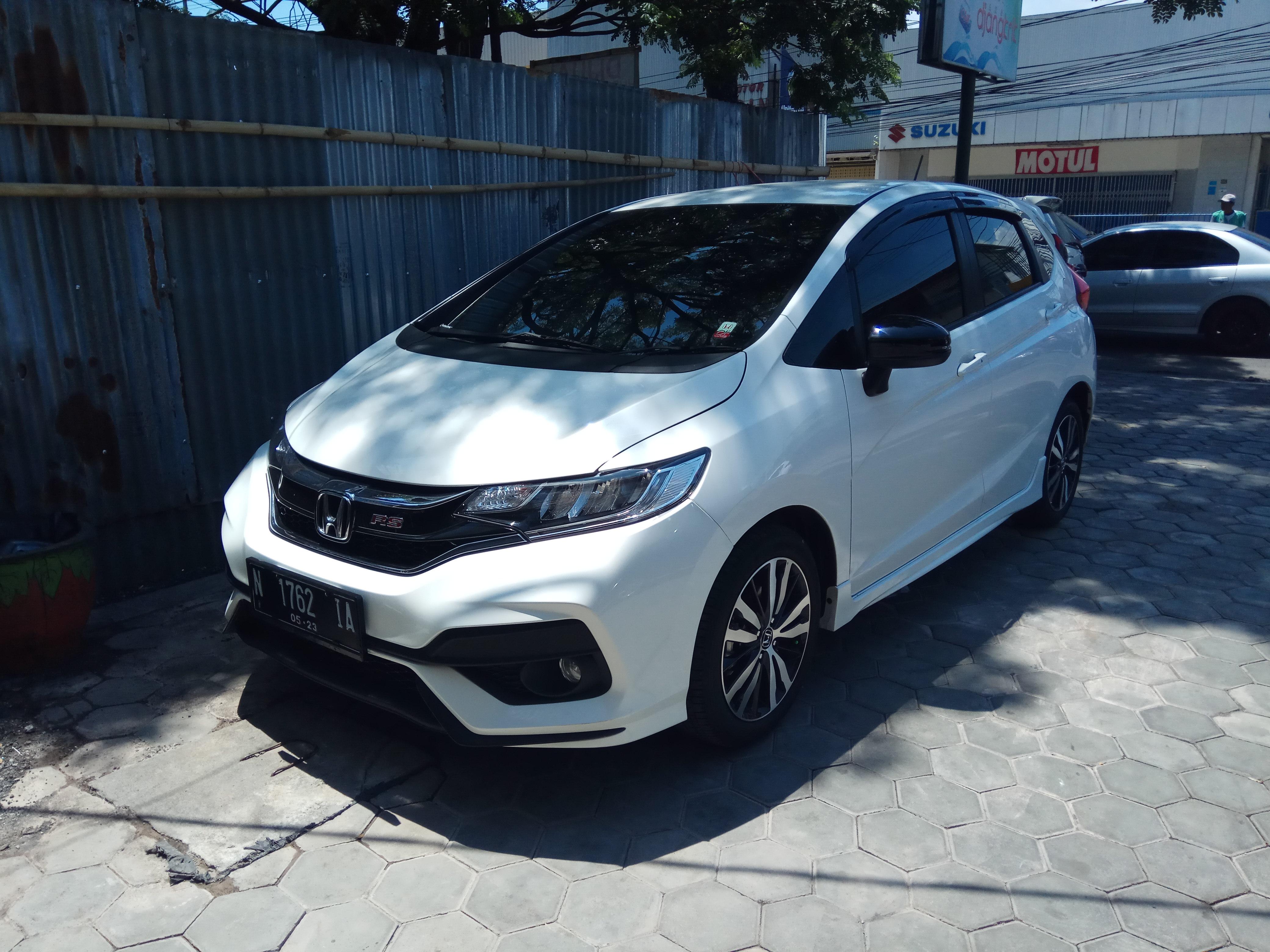 Kelebihan Honda Jazz Rs Bekas Harga