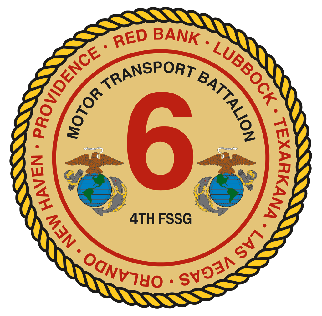 6th Motor Transport Battalion Wikipedia