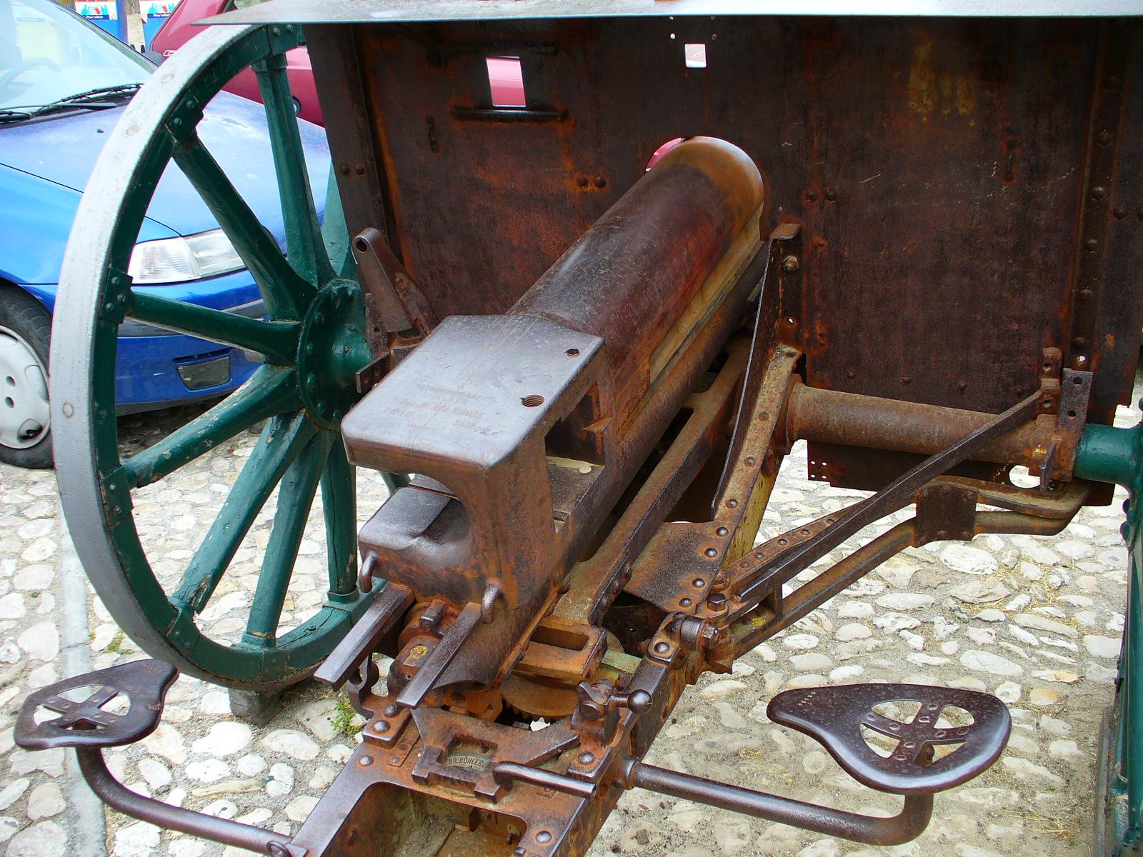 File8 Cm FK M5 Cannon 2