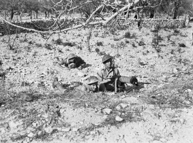 australian machine gun