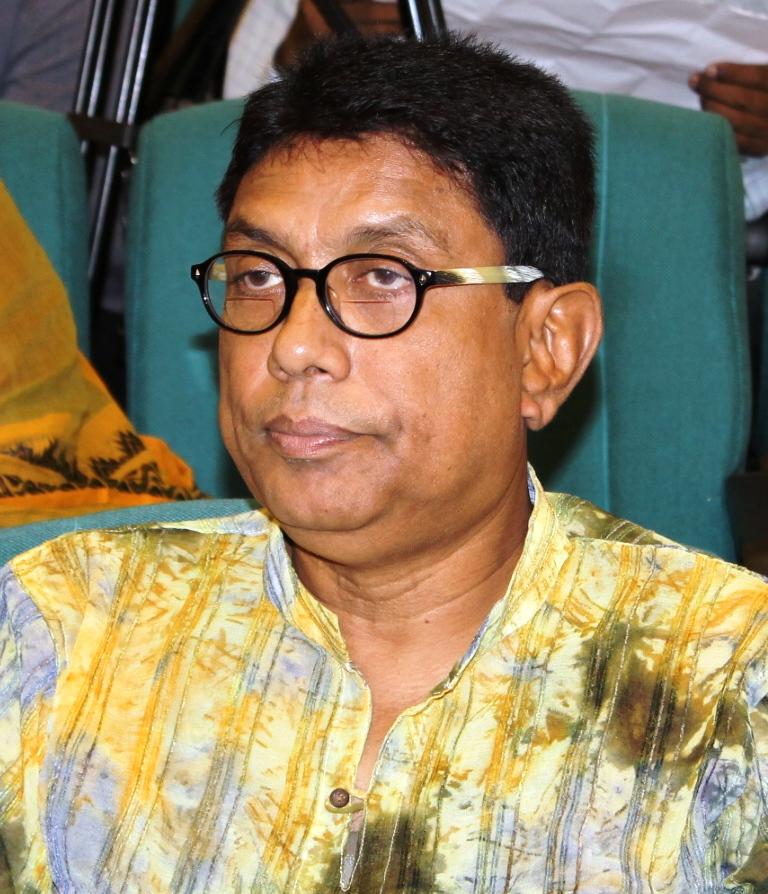Afzal Hossain Wikipedia
