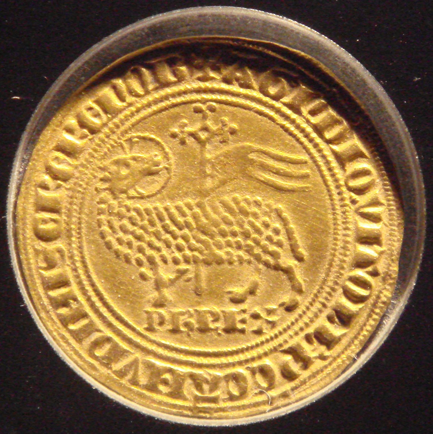 File:Agnel de Philippe le Bel 26 January 1311 gold 4010mg.jpg