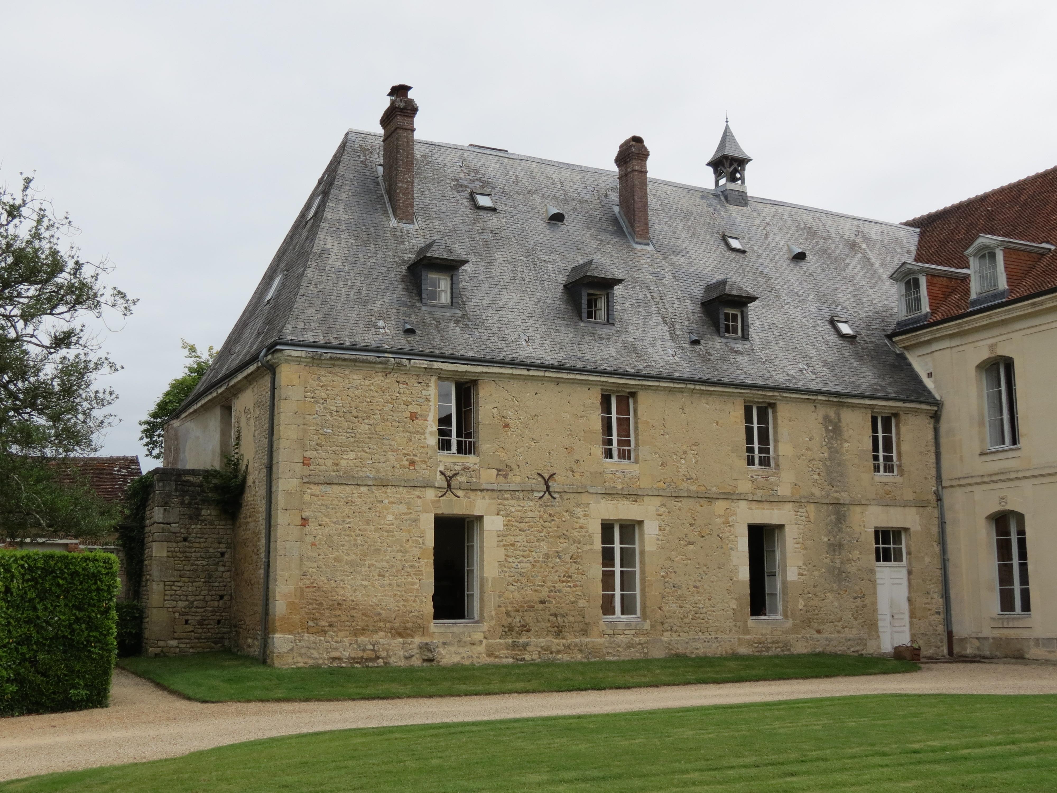 Kloster Val-Richer