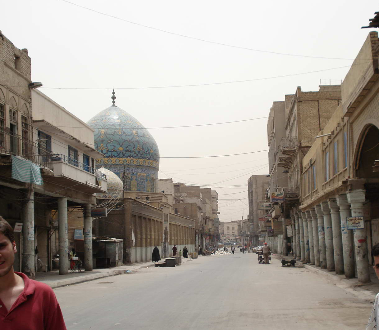 Al-Rashid, Baghdad - Wikipedia