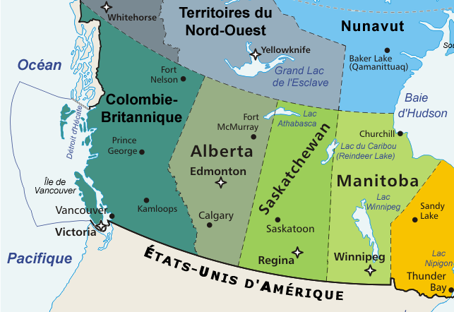 how to change province residency canada