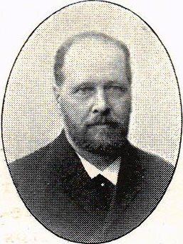 Alfred Elis Törnebohm