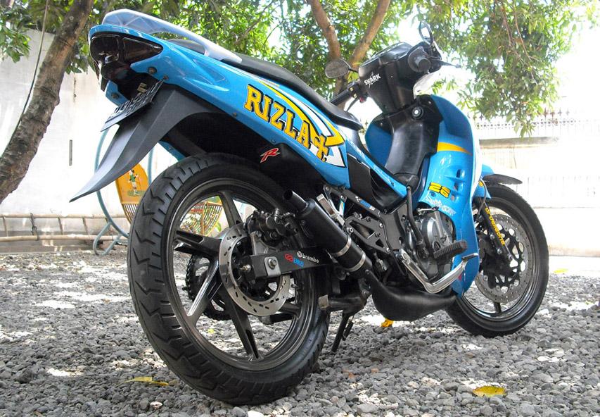 Suzuki Ru