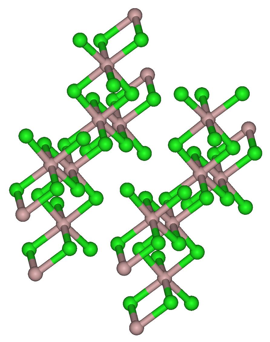 Aluminiumchlorid – Wikipedia  Aluminiumchlori...