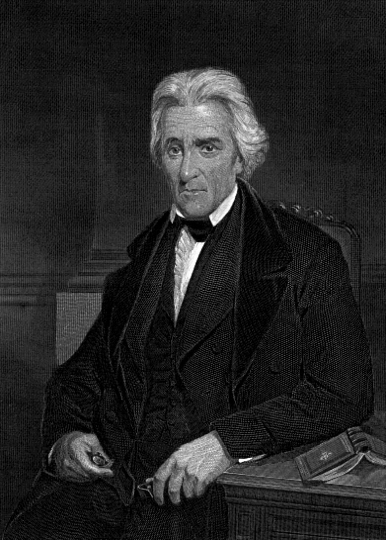 an introduction to the life and work by andrew jackson The life of andrew jackson,  the work is a straightforward history of jackson's military career,  edited and with an introduction by margaret m storey.